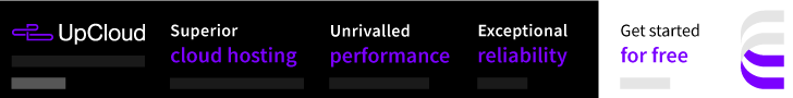 UpCloud - World's fastest cloud servers